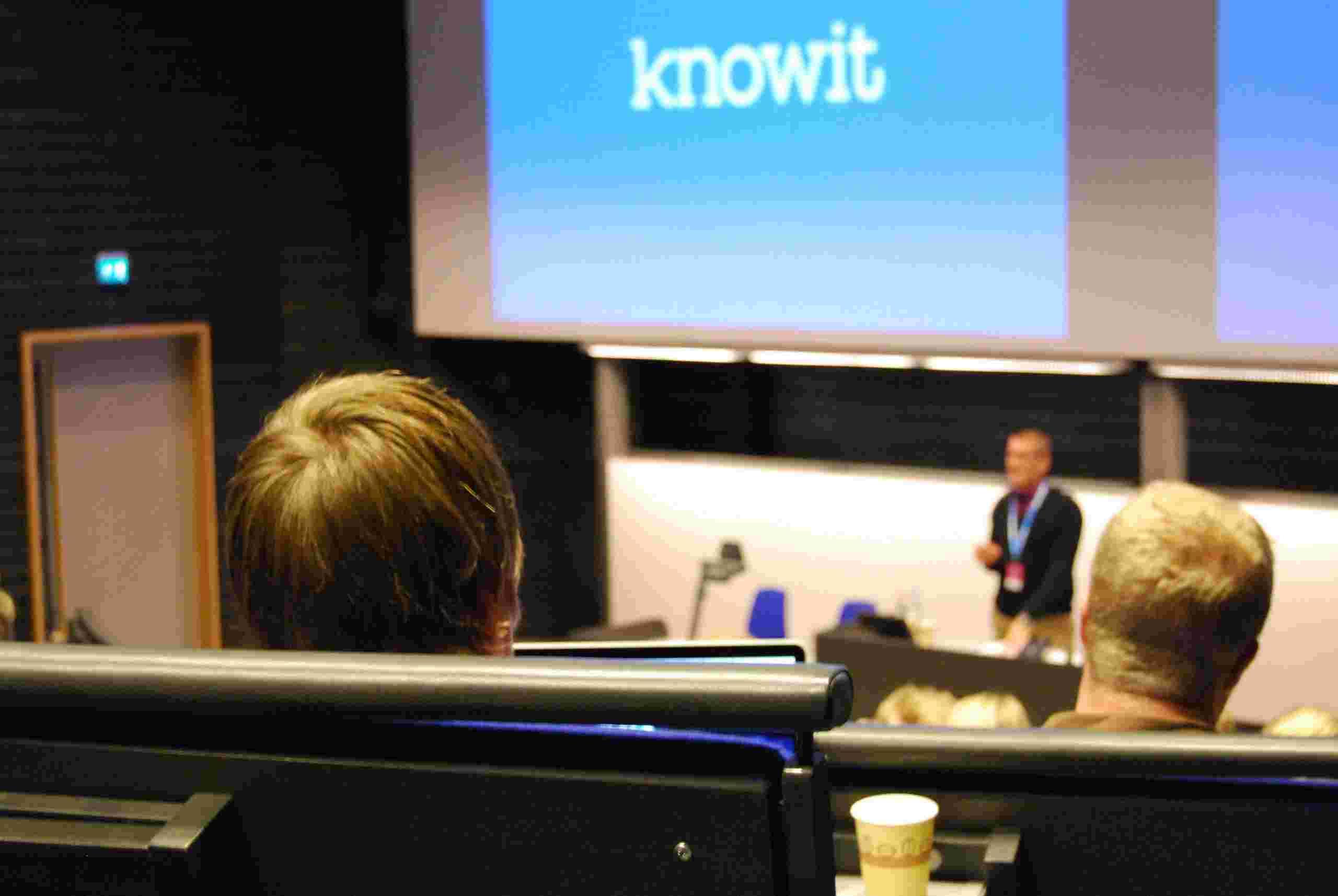 WordCamp Norrköping 2014