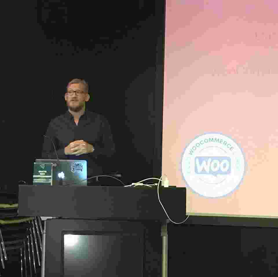 WooCommerce Meetup i Oslo