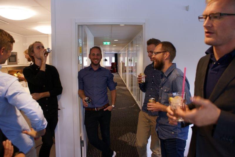 Meetup Norrköping