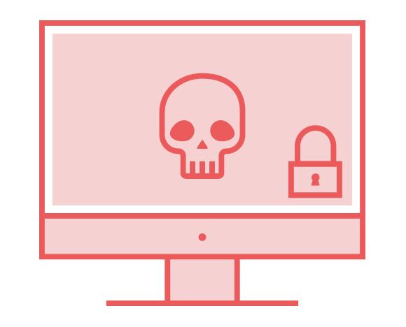 Hackad sida