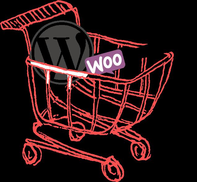 WordPress och WooCommerce