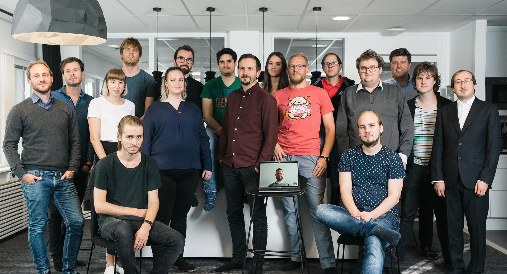 Gruppbild 2017