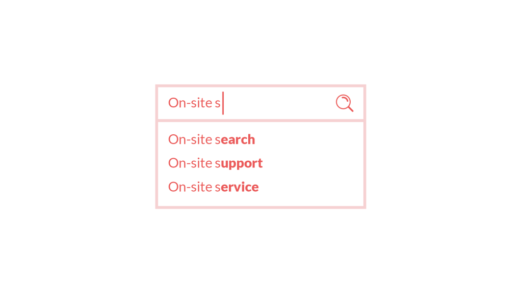 on-site-search