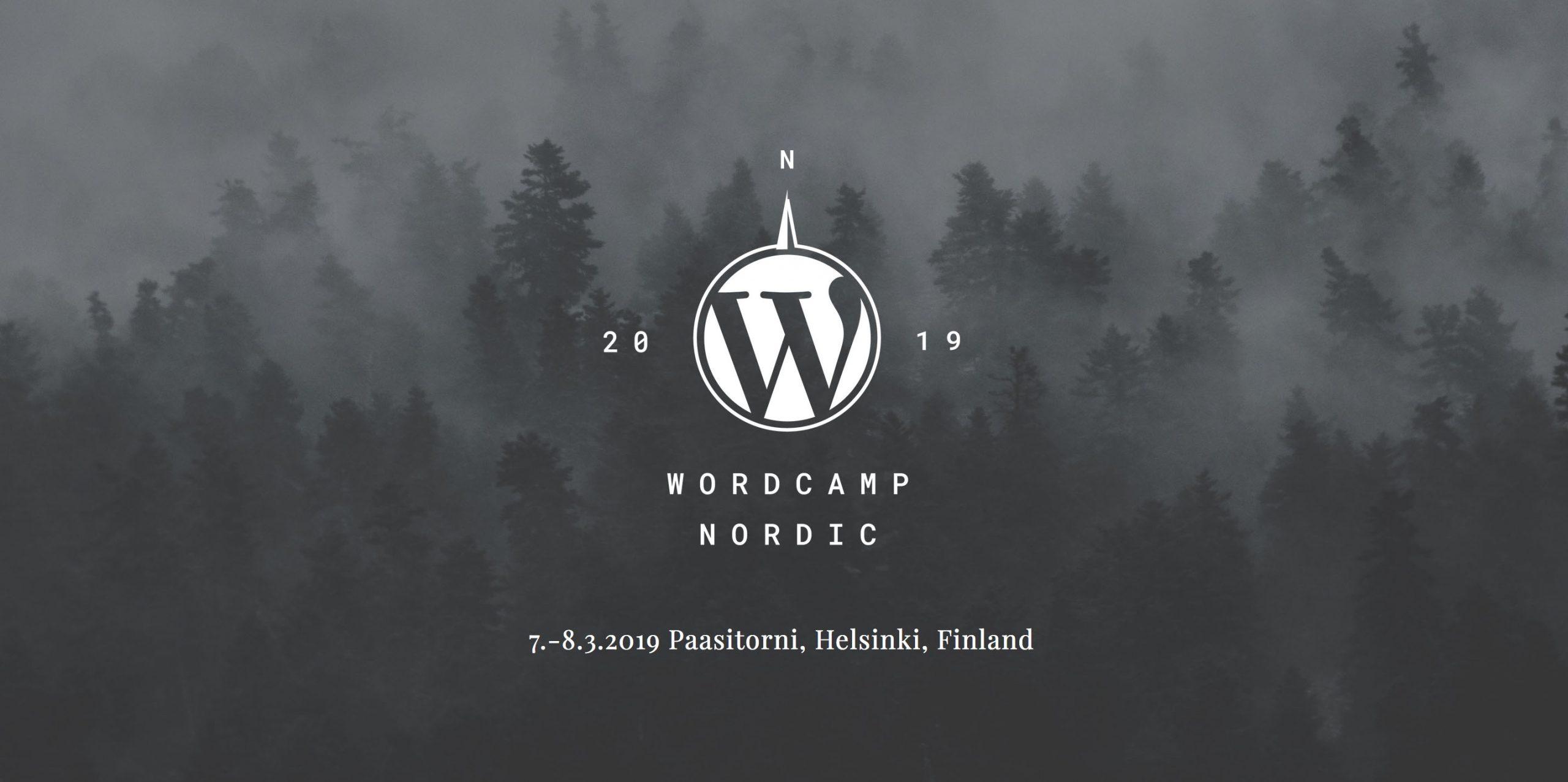 WordCamp-Nordic