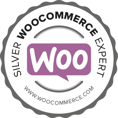 WooCommerce silver partner